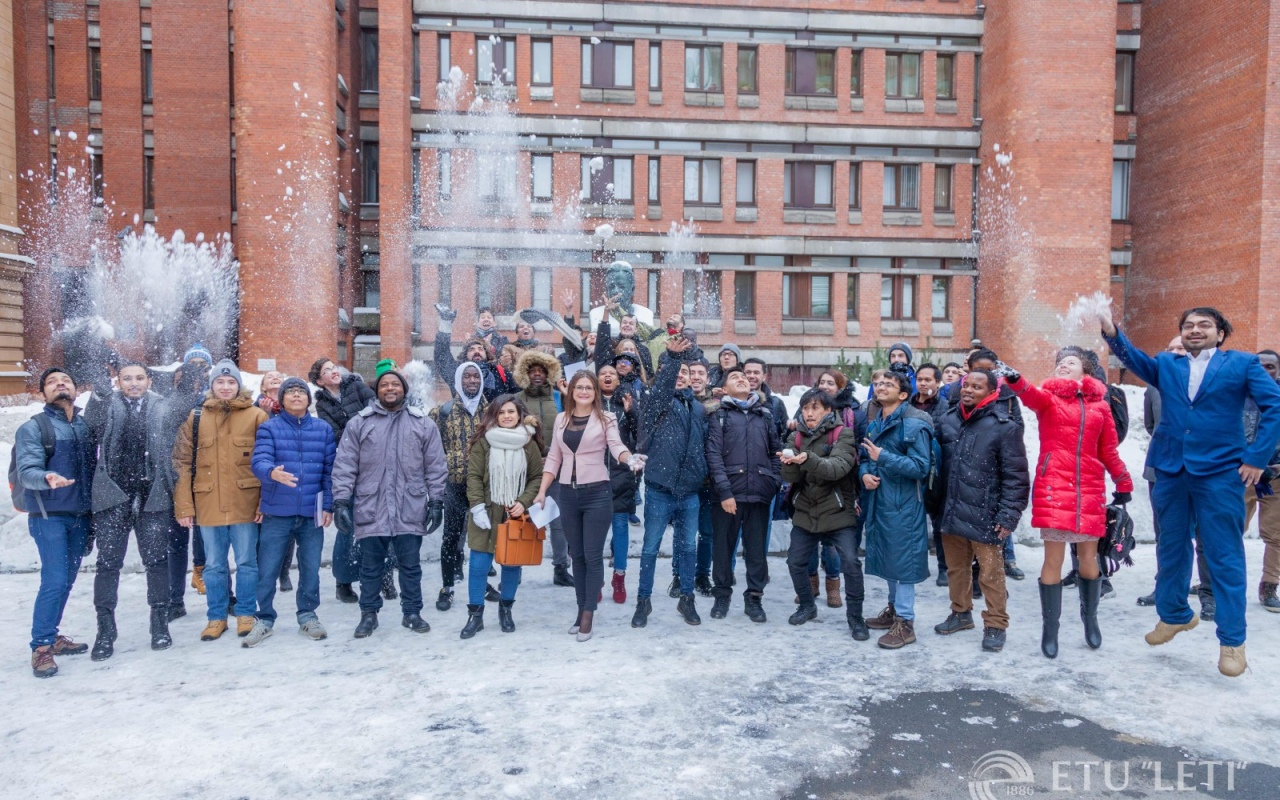 Winter at ETU – winter schools successfully completed