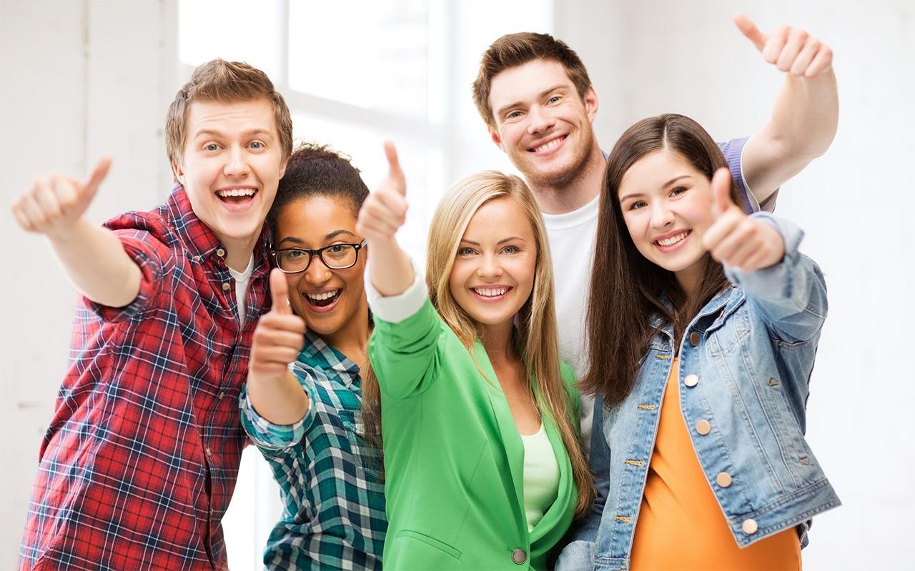 Радость студентов картинки
