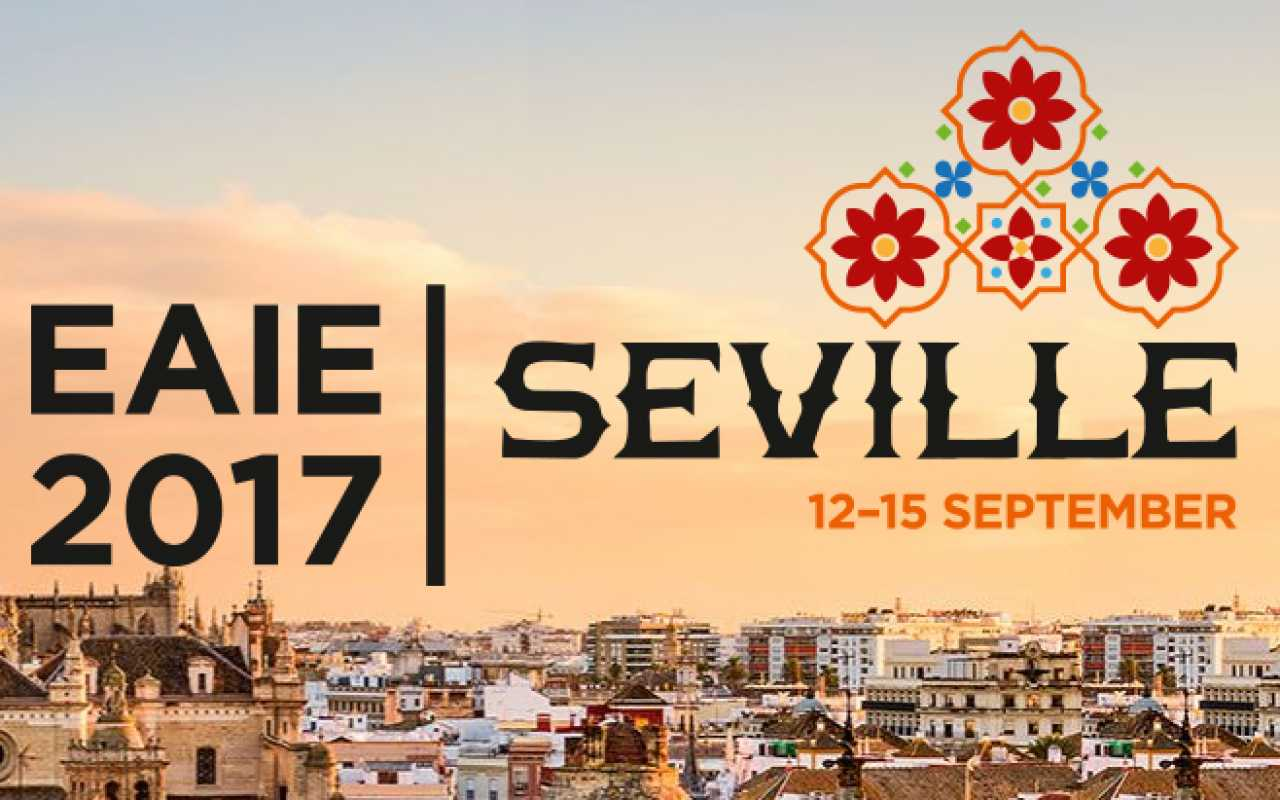 EAIE Conference and exhibition in Seville –new prospects of cooperation