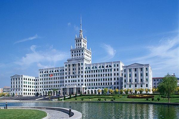 Картинки по запросу Харбинский политехнический университет
